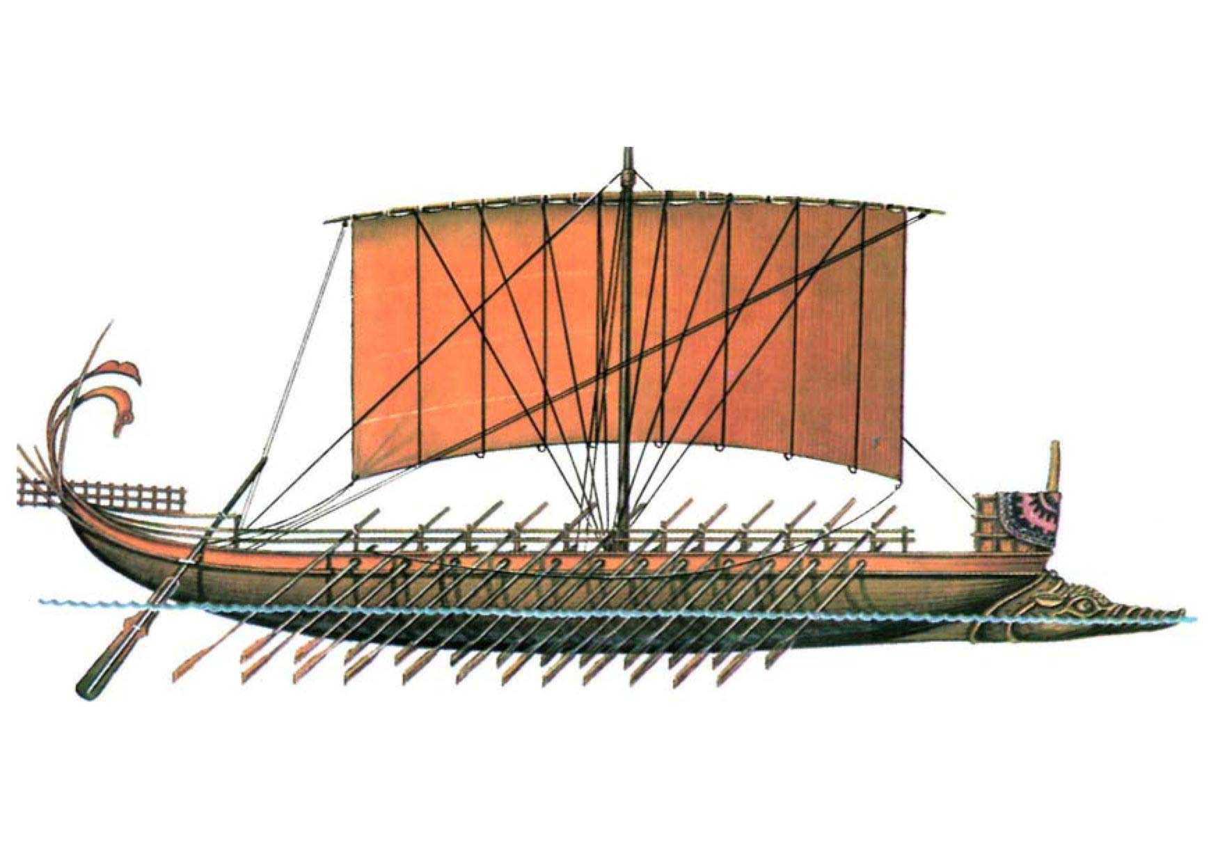 Таран для морских сражений сканворд 14 фотография